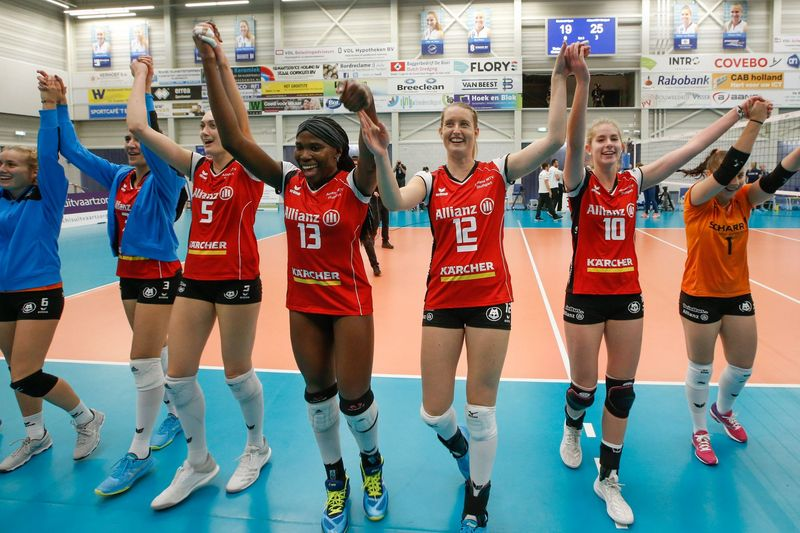 Volleyball-Champions League LIVE im SWR   VLW - Volleyball ...